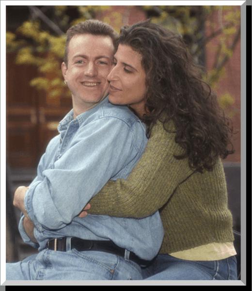 Renforcer l'amour de l'être aimé