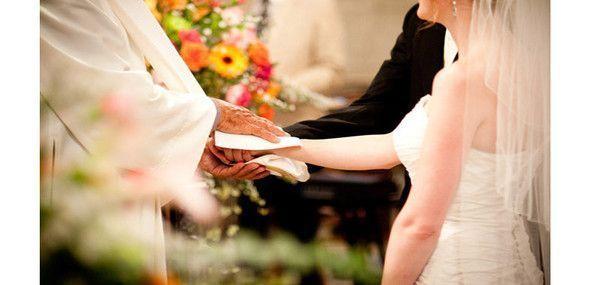 Voyance d'amour : SORTILÈGE DE MARIAGE