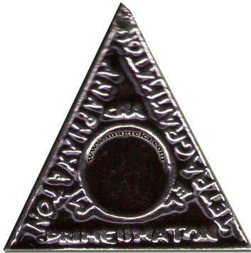 Talisman du 3ème Oeil